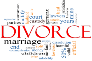 Divorce in Chicago, IL